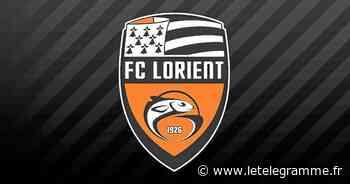 FC Lorient. Le gardien belfortain Eddy Ehlinger arrive - Le Télégramme