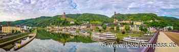 Von Burgen, Wein und Wandern: Cochem/Mosel - Emmerich am Rhein - Lokalkompass.de