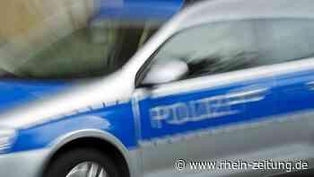 Verkehrsunfall mit verletzten Personen - Kreis Cochem-Zell - Rhein-Zeitung