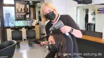 Ein neuer Typ: Friseurin Beatrice Huth aus Cochem hat Bachelor-Abschluss in der Tasche - Rhein-Zeitung