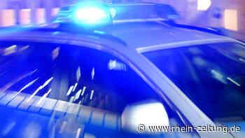 Verkehrsunfall mit leicht verletzter Person - Kreis Cochem-Zell - Rhein-Zeitung