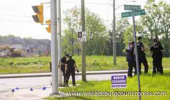 Family of pedestrians killed in intentional anti-Muslim attack: London police - Wallaceburg Courier Press