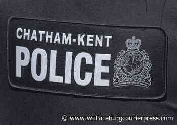 Man faces assault charges after allegedly assaulting mother - Wallaceburg Courier Press