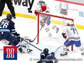 Spotlight on Canadiens' keys to success against Jets | HI/O Bonus - Wallaceburg Courier Press