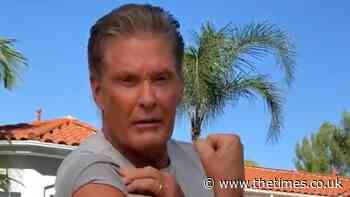 David Hasselhoff joins German Covid vaccination drive | News - The Times