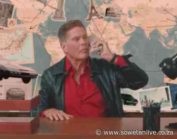 WATCH | David Hasselhoff's hilarious conversation in Chicken Licken ad will make your day - SowetanLIVE
