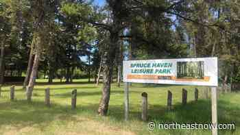 Larger than life sport day coming to Spruce Haven Park in Melfort - northeastNOW