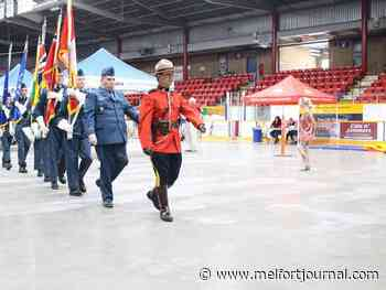 Melfort has big plans for Canada Day - Melfort Journal