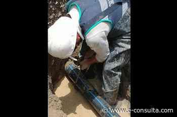 Fuga de agua afecta a Lomas de Angelópolis ya Valle Real - e-consulta