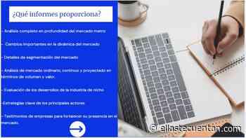 Global El Empalme De La Máquina Mercado Informe de análisis y previsiones de oportunidades de crecimiento 2021-2031   Fujikura, SEI, INNO - ellastecuentan - EllasTeCuentan.com