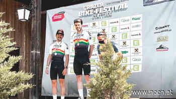 Mountainbike - Dominik Wychera startet durch - NÖN.at