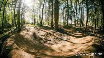 Neuer Mountainbike-Trail könnte in Sontra entstehen - HNA.de