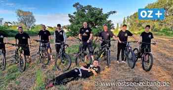Kühlungsborn: Mountainbike-Verein plant neuen Parcours - Ostsee Zeitung