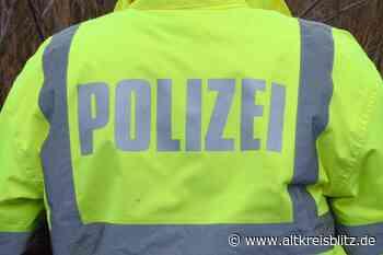 Kind wird unabgeschlossenes grünes Mountainbike gestohlen - AltkreisBlitz