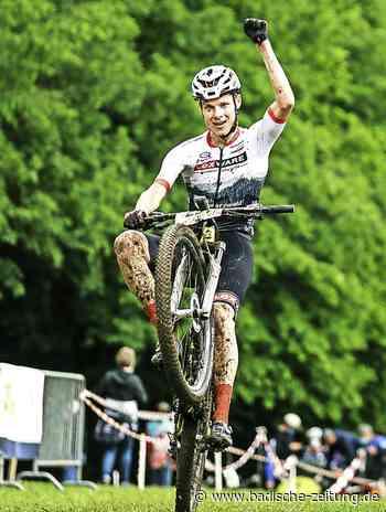 David List verteidigt seinen U-23-Titel - Mountainbike - Badische Zeitung