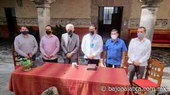 """""""Cumplan su palabra"""", pide Obispo de Cuernavaca a ganadores - Bajo Palabra Noticias"""