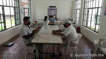 Promueve Deporte consultas gratuitas con nutriólogos, en Cuernavaca - Unión de Morelos