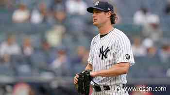 Yanks' Cole evasive about foreign substance use