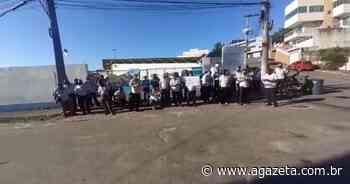 Nova decisão aumenta multa para ônibus voltarem a rodar em Guarapari - A Gazeta ES
