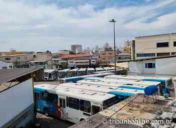 Ônibus não circulam em Guarapari pelo segundo dia seguido - Tribuna Online