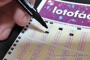 Sete apostas são premiadas no mesmo concurso da Lotofácil em Guarapari - A Gazeta ES
