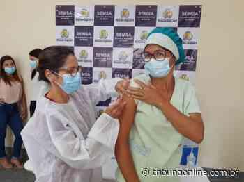 Guarapari determina que servidores públicos já vacinados retornem ao trabalho - Tribuna Online