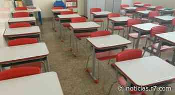 Escolas municipais seguem sem previsão de retorno presencial em Guarapari - HORA 7
