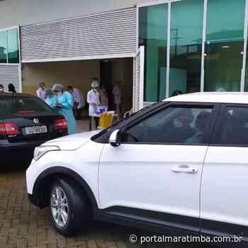 Prefeitura libera novo agendamento para moradores acima de 55 anos em Guarapari - Portal Maratimba