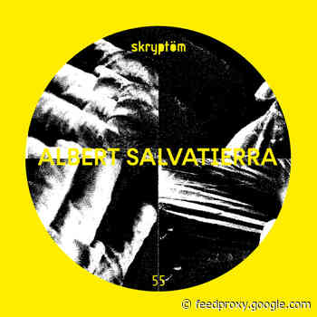 Lights Out Premiere: Albert Salvatierra - Something Strange Behind The Rocks [Skryptöm]