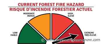 WNFS issues fire ban - My West Nipissing Now