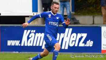Hugo Lopes steht dem FC Ismaning nicht mehr zur Verfügung - Merkur Online