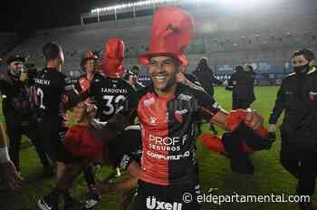 Colon Campeónnnn!!!!!!!!!!! - El Departamental