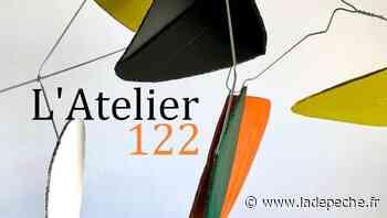 Gimont. Stage à l'Atelier 122 - ladepeche.fr