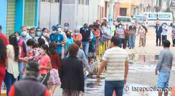 Lambayeque: incidencias marcaron segunda vuelta electoral en Chiclayo LRND - LaRepública.pe