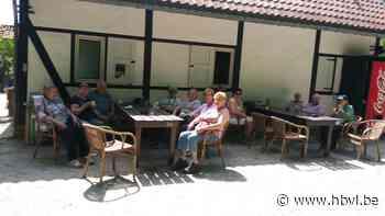 Walk-aktief weer gestart met de wandelingen - Het Belang van Limburg