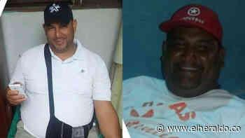En ataque a bala mueren dos hermanos en Fonseca, La Guajira - EL HERALDO