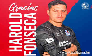 Olimpia despide a Harold Fonseca - La Tribuna.hn