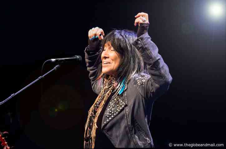 Buffy Sainte-Marie urges 'compassion' for Indigenous community as Junos get underway - The Globe and Mail