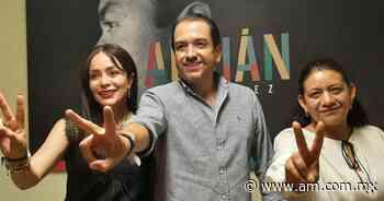Elecciones Dolores Hidalgo 2021: Adrián Hernández Alejandri se declara ganador - Periódico AM