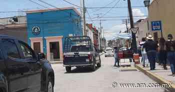 Elecciones Dolores Hidalgo 2021: Avanzan votaciones con incidencias menores - Periódico AM