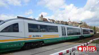 Bahnübergang Nabburg: Auch übereinstimmende Forderungen - Onetz.de