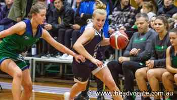 Wynyard defeats Devonport in NWBU women's first semi-final on Tuesday night - The Advocate