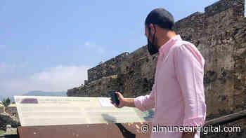 El Castillo de San Miguel sexitano ya está digitalizado para facilitar su visita - Almuñécar Digital