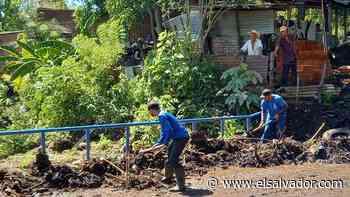 Tormenta causa daños en San Miguel | Noticias de El Salvador - elsalvador.com