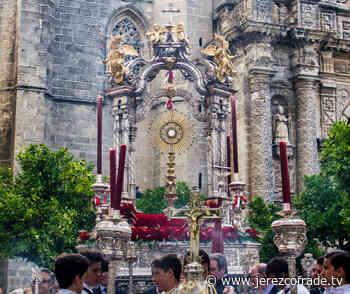 Triduo Sacramental en San Miguel - Jerez Cofrade