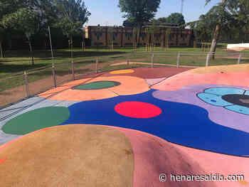Azuqueca pone a punto la piscina del complejo de San Miguel - Henares al día - Henares al Día