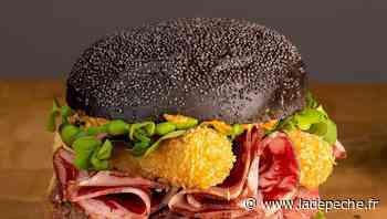 Un burger de Launaguet au championnat de France - LaDepeche.fr
