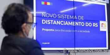 Por que a região 8, onde estão Esteio e Sapucaia do Sul, ainda não tem 'A' - Jornal VS
