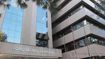 Foros de São Leopoldo e Sapucaia do Sul reabrem hoje - Jornal VS