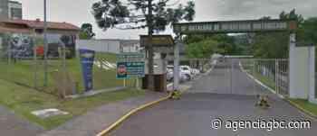 Militar é encontrado morto dentro de quartel em Sapucaia do Sul - Agência GBC